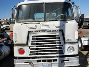International Cabover - Salvage 788