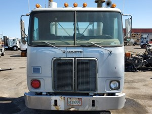 VolvoWhiteGMC Other - Complete 776