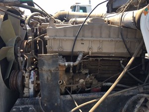Peterbilt 359 - Salvage 83