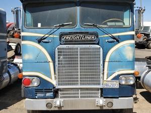 Freightliner Cabover - Complete 786
