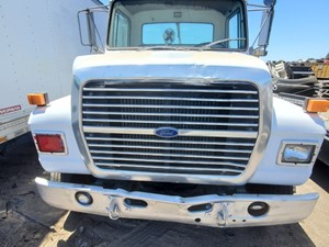 Ford LN9000 - Salvage 793