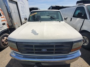 Ford F-150 - Salvage 749