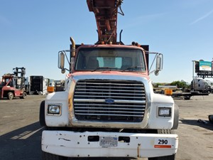 Ford LT8000 - Salvage 767