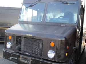 Freightliner MT55 Chassis - Salvage UPS-659924