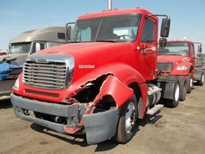 Freightliner COLUMBIA 120 - Salvage V20B0062