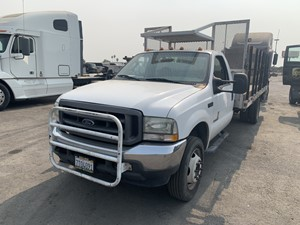 Ford F-550 - Salvage 673