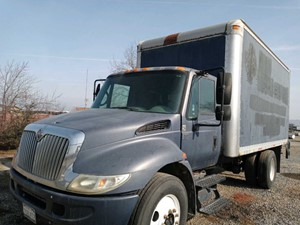 International 4300 - Complete 416