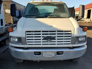 Chevrolet C4500 - Salvage 728