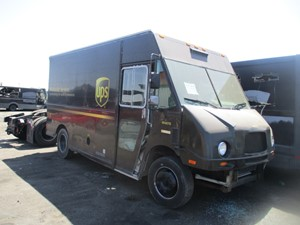 Freightliner MT45 Chassis - Salvage UPS-664076