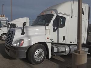 Freightliner Cascadia 125 - Complete V15I0412