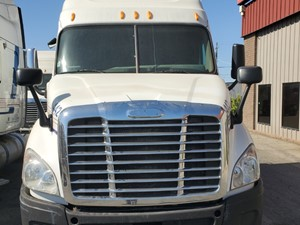 Freightliner Cascadia 132 - Complete 761