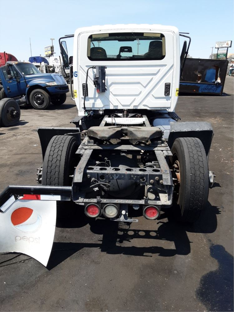 Media 4 for Truck Media