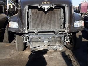 Mack CXU613 - Salvage UPS-273723