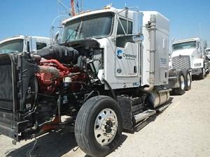 Kenworth T800 - Salvage 88