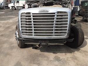 Freightliner Cascadia 125 - Salvage 857