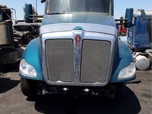 Kenworth T680 - Salvage 823