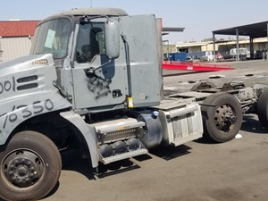 Mack Other - Salvage UPS-276350