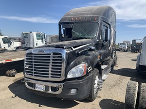 Freightliner Cascadia 125 - Salvage V20C0159
