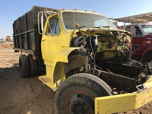 Ford F700 - Complete SV-17-56