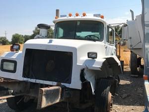 Mack RD600 - Complete SV-16-10