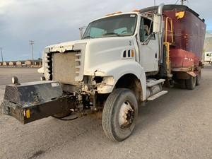 Salvage Heavy Duty Sterling Trucks | TPI
