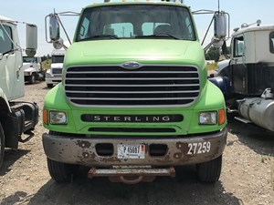 Sterling L9500 - Salvage SV-17-13