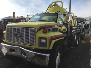 Chevrolet C70 Kodiak - Salvage F73054