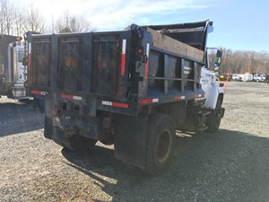 Ford LN8000 - Salvage F55782