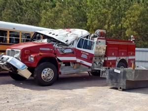 Freightliner FL80 - Salvage F56356
