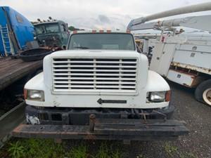 International 4700 - Salvage SV-25202