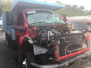 Chevrolet C4500 - Salvage F56047