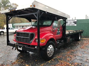 Ford F-750 - Complete SV-20189