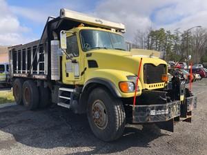Mack CV713 Granite - Complete SV-13338