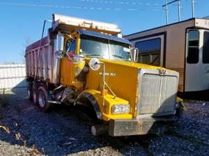 Western Star 4900 FA - Complete SV-10228