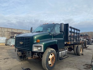 Chevrolet C7500 - Salvage F73437