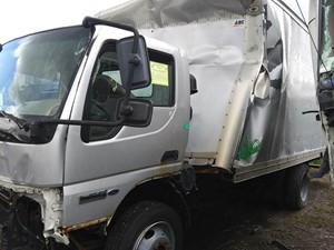 Ford LOW CAB FORWARD - Salvage F56323