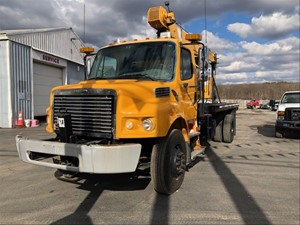 Freightliner M2 106 Heavy Duty - Complete SV-22401