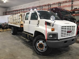 GMC C7500 - Salvage F55966