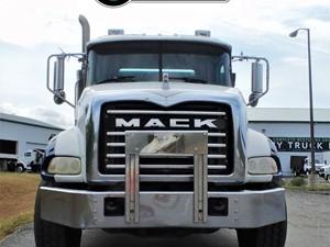 Salvage Heavy Duty Mack Trucks | TPI on