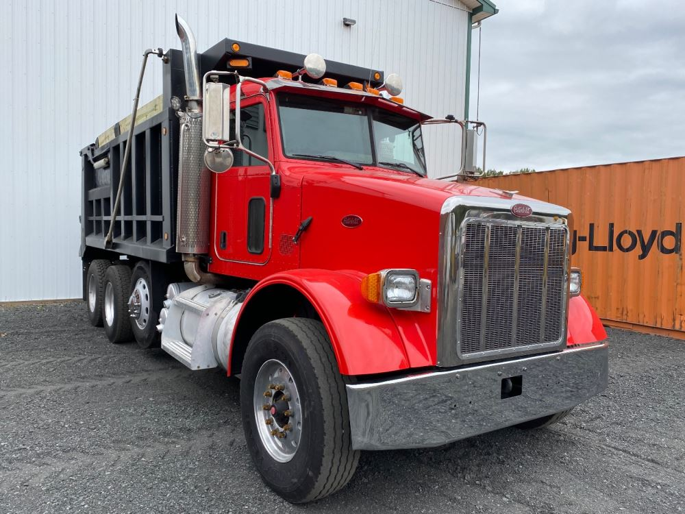 Media 3 for Truck Media