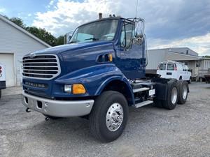 Sterling L9500 - Complete SV-16327