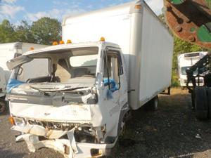UD/Nissan UD1300 - Salvage F72685