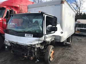 Ford LOW CAB FORWARD - Salvage F73069