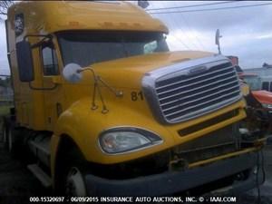 Freightliner COLUMBIA 120 - Salvage F55680