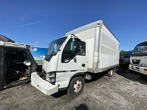 GMC W4500 - Salvage F72694