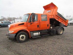 International 4300 LP - Complete SV-15612