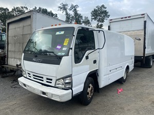Isuzu NPR-HD - Salvage SV-17280