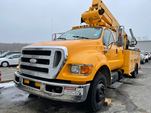 Ford F-650 - Complete SV-21229