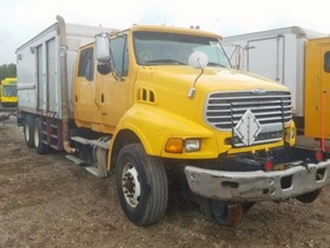 Sterling L9500 - Salvage SV-14425