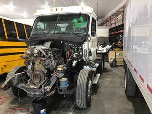 Freightliner Cascadia 125 - Salvage F55948